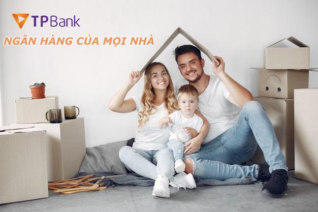 Hướng dẫn vay tiền TPBank dễ dàng