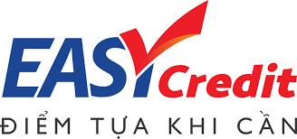 Hướng dẫn vay tiền Easy Credit trực tuyến