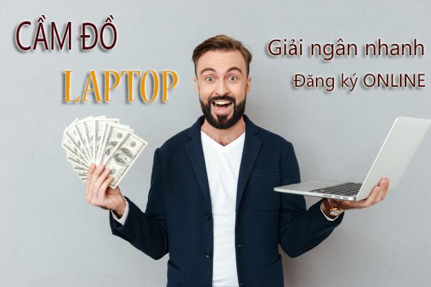 Cầm đồ Laptop cầm những gì?