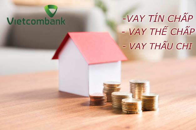 Hướng dẫn vay tiền Vietcombank đơn giản