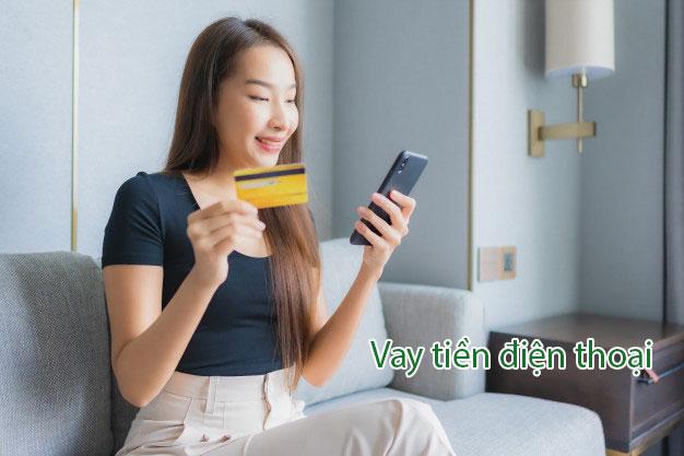 Hướng dẫn vay tiền bằng điện thoại an toàn